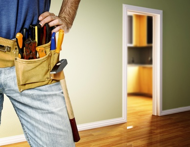 Four Hours of Handyman Services from Putnam Remodels (38% Off)