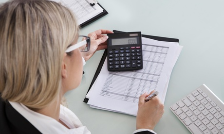 $138 for $250 Worth of Services - Office Tax Services 095b3e00-fc37-4d86-962d-ca4394a2228c