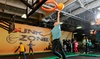 Up to 34% Off Jump Passes at Rockin' Jump  East Haven