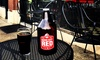 Deals List: $18 for a Pint, Growler, and a Growler Fill at River City Brewing ($32 Value)