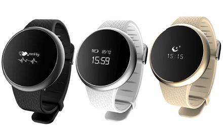 Smartwatch voor Apple en Android, inclusief verzending