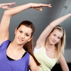 75% Off Fitness Classes