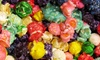 PJ's Popcorn - The Emporium: Candy and Popcorn at PJ's Popcorn (Up to 50% Off). Two Options Available.