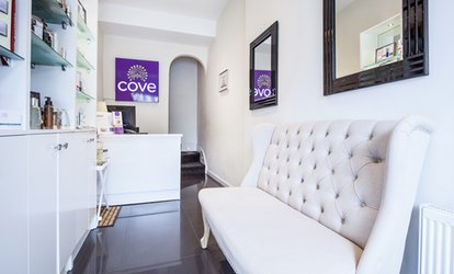 image for Cryolipolysis on One, Two or Four Areas at The Cove Spa (Up to 80% Off)