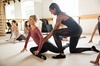 83% Off Fitness Classes at The Bar Method