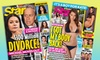 "62% Off One-Year Subscription to ""Star"" Magazine"