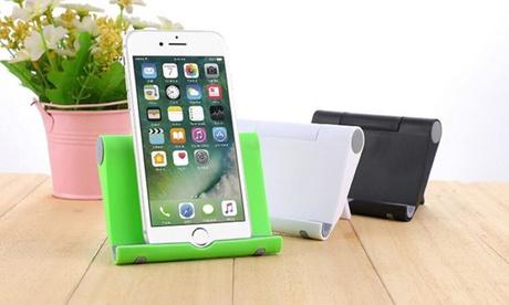 Support pour smartphone et tablette