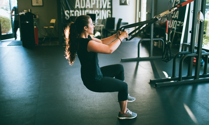 Method 19 Fitness LLC - Tempe: 30-Day Introductory Fitness Membership at Method 19 (61% Off)