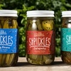 37% Off Unique Pickled Veggies at Brooklyn Whatever
