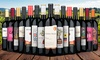 Up to 78% Off Spring Red Wines Packs from Wine Insiders