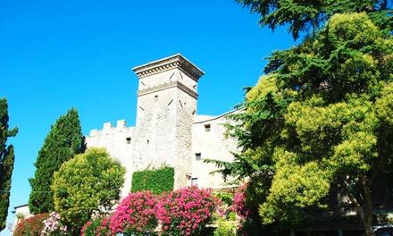 Umbria: fino a 7 notti per 2 persone con colazione o mezza pensione all'Albergo Torre Sangiovanni. Ponti inclusi