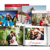 Personalized 40-Page Hardcover Photo Books (Up to 93% Off)