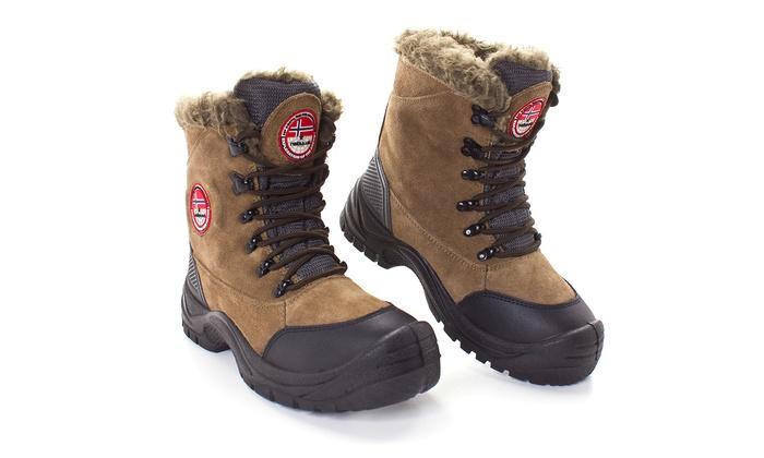 Shopping En Homme Nebulus Boots Cuir Femme D'hiver Groupon Pour Et qwzPS1vx