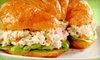 Wade Park Cafe - Southwest Raleigh: American Fare at Wade Park Cafe (Half Off). Two Options Available.
