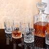 Whiskey Decanter Set (7-Piece)