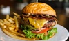 Muchachos Grill - Edgware: Burgers, Fries and Drink for Up to Four at Muchachos Grill (Up to 55% Off)