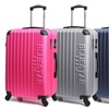 Bluestar Compact ABS Suitcase