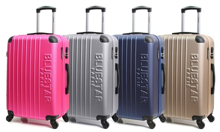 f57127e00c862 Bluestar Bucarest Compact ABS Suitcase in Choice of Colour With Free  Delivery ...
