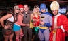 Halloween Trolley or Bus Bar Crawl – Up to 55% Off