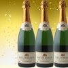 Up to 65% Off French Champagne from Splash Wines