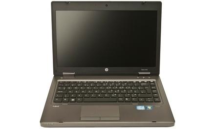 PC portable HP ProBook 6470b reconditionné, core i5, 320 Go, 4 Go, livraison offerte