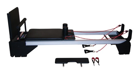$4,359.50 for Reformer & Online Workouts from IM=X® Pilates and Fitness ($4,790 Value)