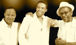 The Spring Fling Steppers Feast #2: The Spring Fling Steppers Feast featuring R&B Group Magnum Force on Saturday, April 23, at 7 p.m.