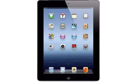 "Apple iPad 2 16GB WiFi Tablet with 9.7"" Display and Apple Charger (Refurbished B-Grade) fc33c00a-5526-11e7-be15-00259069d7cc"