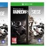 Rainbow Six Siege PS4 e XBOX One Ubisoft