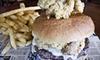 HuckleBerry's Restaurant - Harahan: $11 for $20 Worth of Creole Cuisine at Huckleberry's