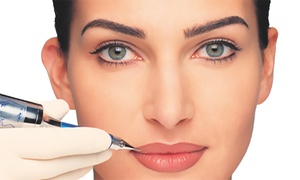 Instytut Kosmetologii: Makijaż permanentny kreski górnej lub dolnej za 99,99 zł i więcej opcji w Instytucie Kosmetologii