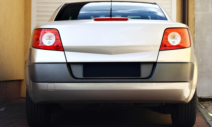 Prince Mobile Detailing - Durham: $63 for $125 Worth of Auto Detailing at Prince Mobile Detailing