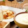 大阪府/十三 ≪チーズフォンデュセット+選べるデザート+飲み放題120分≫