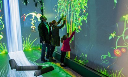 Fort Collins Museum of Discovery – Up to 49% Off