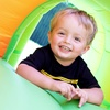 50% Off Open Play Sessions at The Jungle Gym