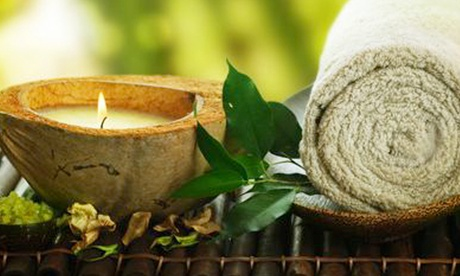 $45 for Elemental Organic Facial ($90 Value) Skin Care by Yesenia