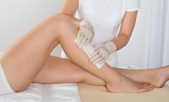 Up to 40% Off Waxing Services at Modern Nail Bar