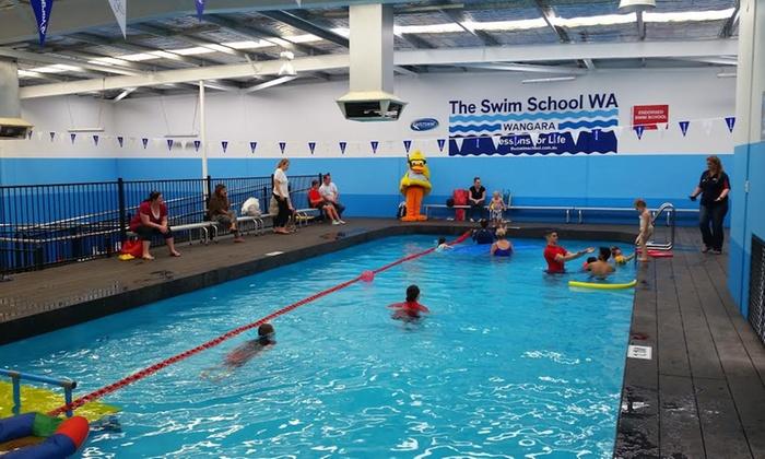 The Swim School In Wangara Wa Groupon