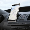LAX Gadgets Car Vent Mount for Mobile Devices (1-, 2-, or 3-Pack)