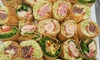Up to 51% Off Lunch Catering from Request A Chef