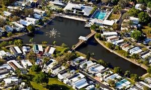 RV Sites & Vacation Rentals near Lake Okeechobee