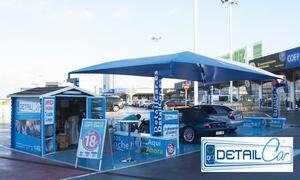 DetailCar: Lavado completo ecológico del vehículo a mano con servicios y tratamientos extra a elegir desde 9,95 € en DetailCar