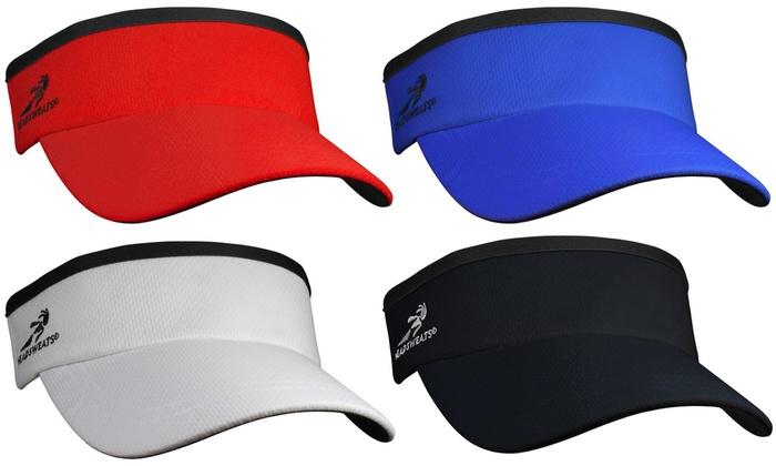 b059fd4b Up To 30% Off on Headsweats Supervisor Sun Visor | Groupon Goods