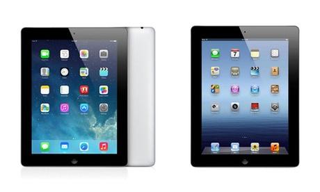 iPad 2 o 3 reacondicionados de 16Gb o 64Gb desde 199 € con envío gratuito