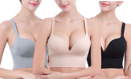 Comfort Push-Up Bra