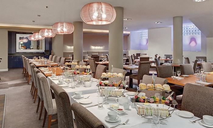 Cotta Cafe Melbourn : Straits cafe rendezvous hotel melbourne groupon