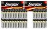 Piles Energizer Industrial AA et AAA