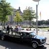 Groupon Private Trabi-Limousinen-Rundfahrt
