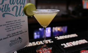 Tequila Mockingbird: Three or Six Cocktails at Tequila Mockingbird (Up to 56% Off)