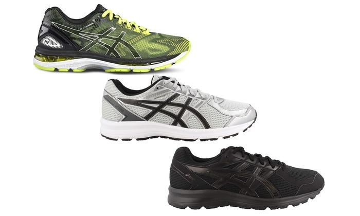 premium selection df7fe 903b4 ASICS Men's Running Trainers | Groupon